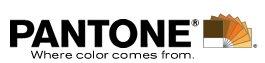 Pantone Colours Logo