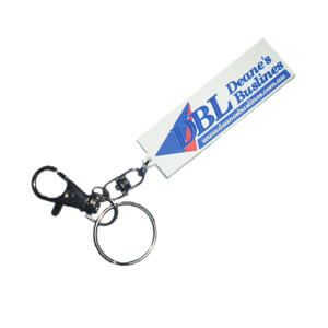 bus-custom-rubber-keyring
