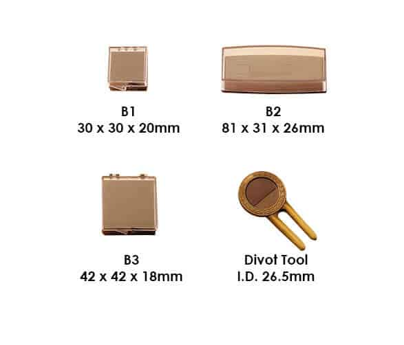 boxes accessories