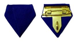 C17-2 custom made medallion ribbon design option.