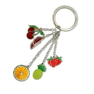 DJP_00502S1_open_keyring_design with customised design, shape, logo order wholesale