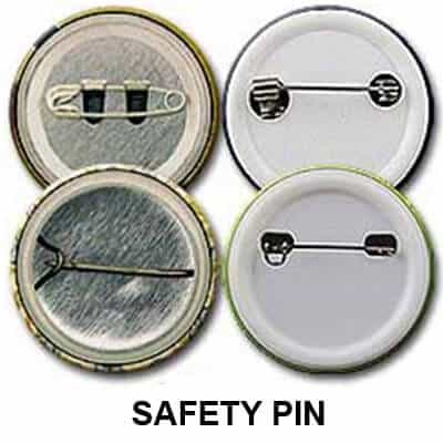 button badge attachments