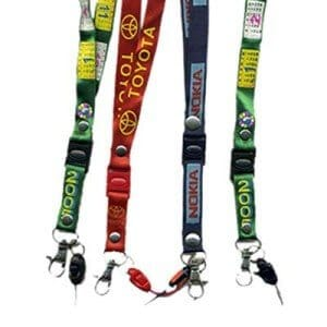 heat transfer lanyards, polyester heat transfer lanyards, badge heat transfer lanyard, high resolution lanyards, graphical lanyards, precision lanyards, complicate logo lanyards, sophisticated logo lanyards,